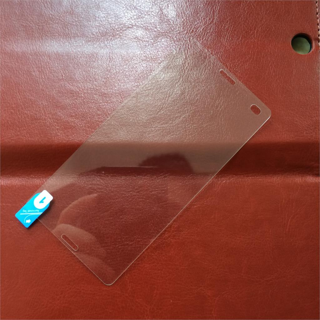 2 հատ * (առջև + հետևի) Xperia Z3 mini Unitech 9H 0.2 մմ - Բջջային հեռախոսի պարագաներ և պահեստամասեր - Լուսանկար 6