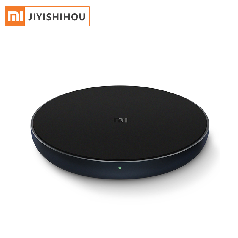 Original Xiaomi Qi Standard Wireless Fast Charger Wireless charger Wireless Phone Charger