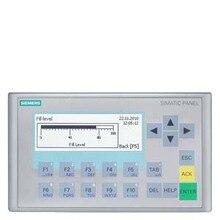 Оригинал 6AV66470AH113AX0 Сенсорная Панель, SIMATIC HMI KP300, ключевые Операции, 3 «FSTN LCD, 6AV6647-0AH11-3AX0, 6AV6 647-0AH11-3AX0
