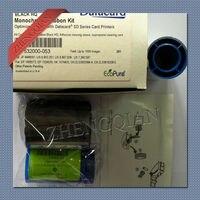 Datacard  sd260 and sd360 printer black ribbon 532000 053|ribbon datacard|card printer ribbon|printer ribbon -