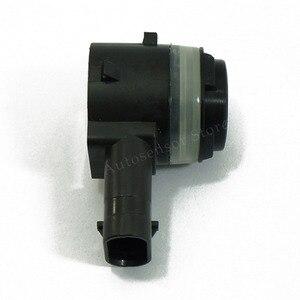 Image 2 - 4 piezas A0009059300 nuevo SENSOR de aparcamiento PDC para MERCEDES BENZ