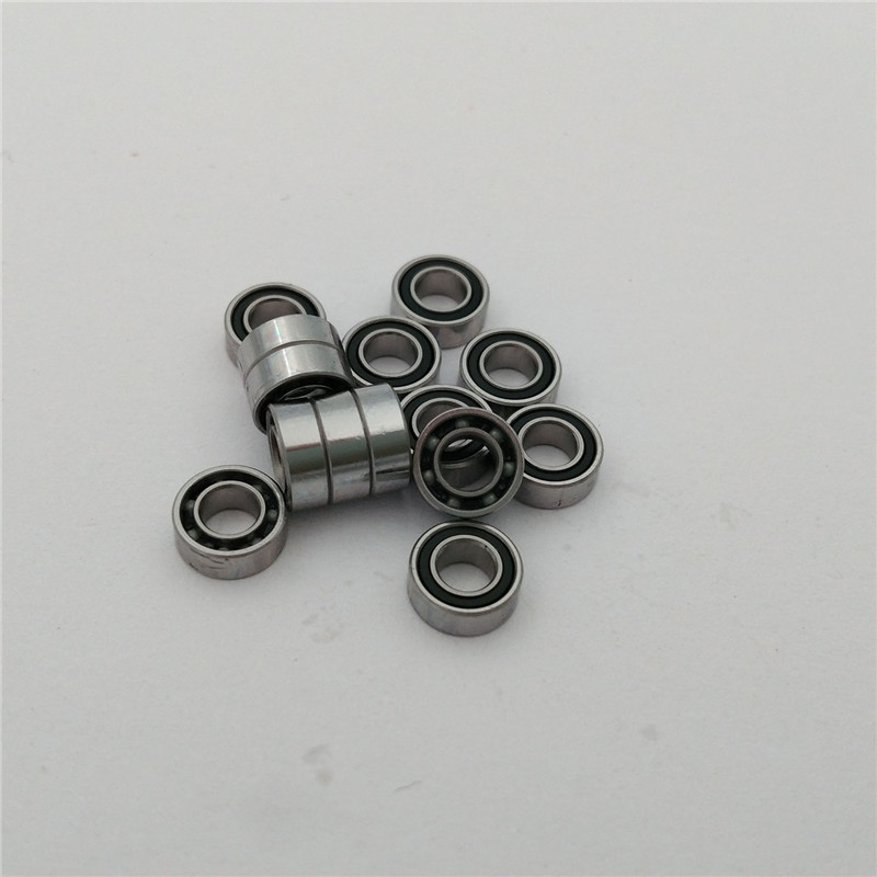 10PCS 2.38mm Keramisk Ball High Speed ​​Håndstykke Bearing - Mundhygiejne