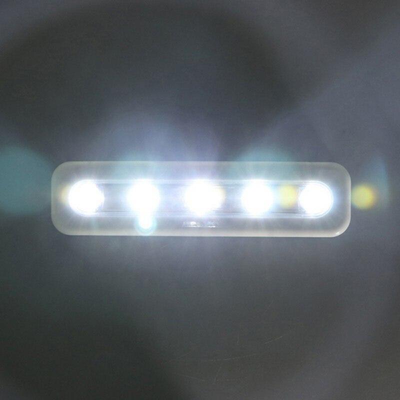 Luzes da Noite 5 led nightlight iluminação casa Modelo Número : Ca00240