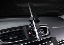 Mobile Cell Phone Holder Car Air Vent Del Supporto Del Basamento Per Honda CR-V 2017 2018 2019 Accessori per Auto