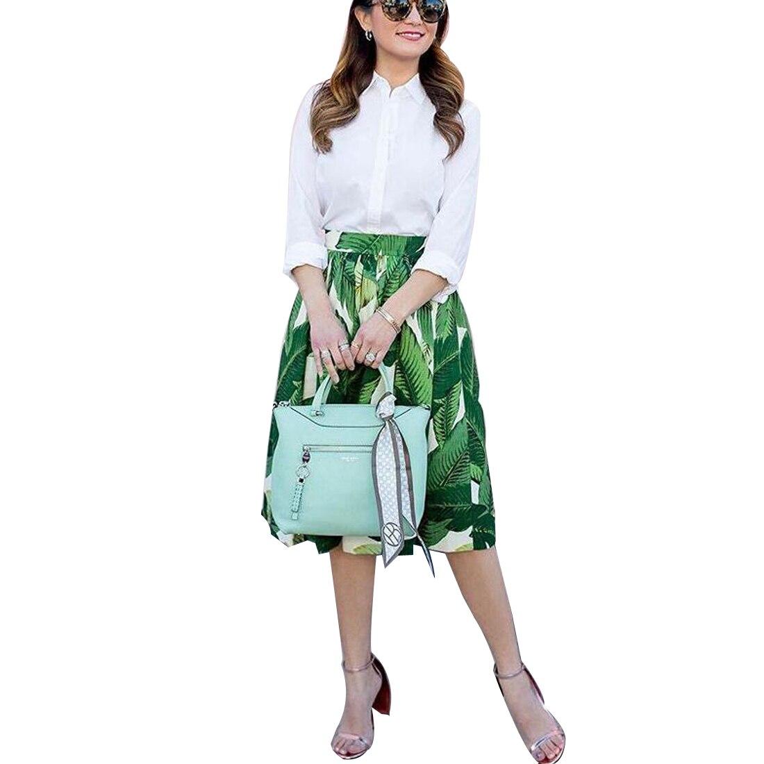 Картинка юбка из листьев