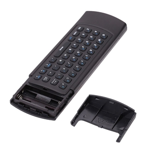 Image 5 - MX3 Portable 2.4G Wireless Remote Control Keyboard Controller Air Mouse for Smart TV Android TV box mini PC HTPC black