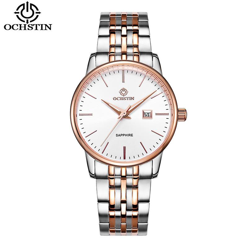 2017 OCHSTIN Luxury Brand  Women Watches Quartz Wristwatch Simple Design Casual Dress for Women Bracelet Watches Relogio saat