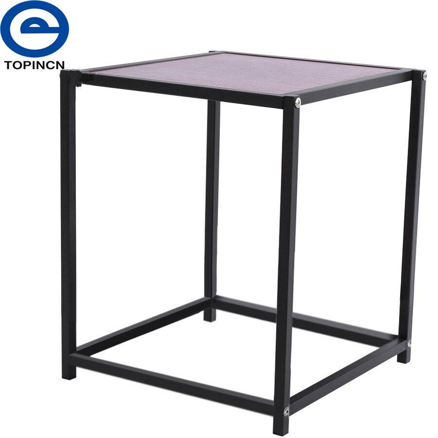 modern design wooden coffee table minimalist tea table