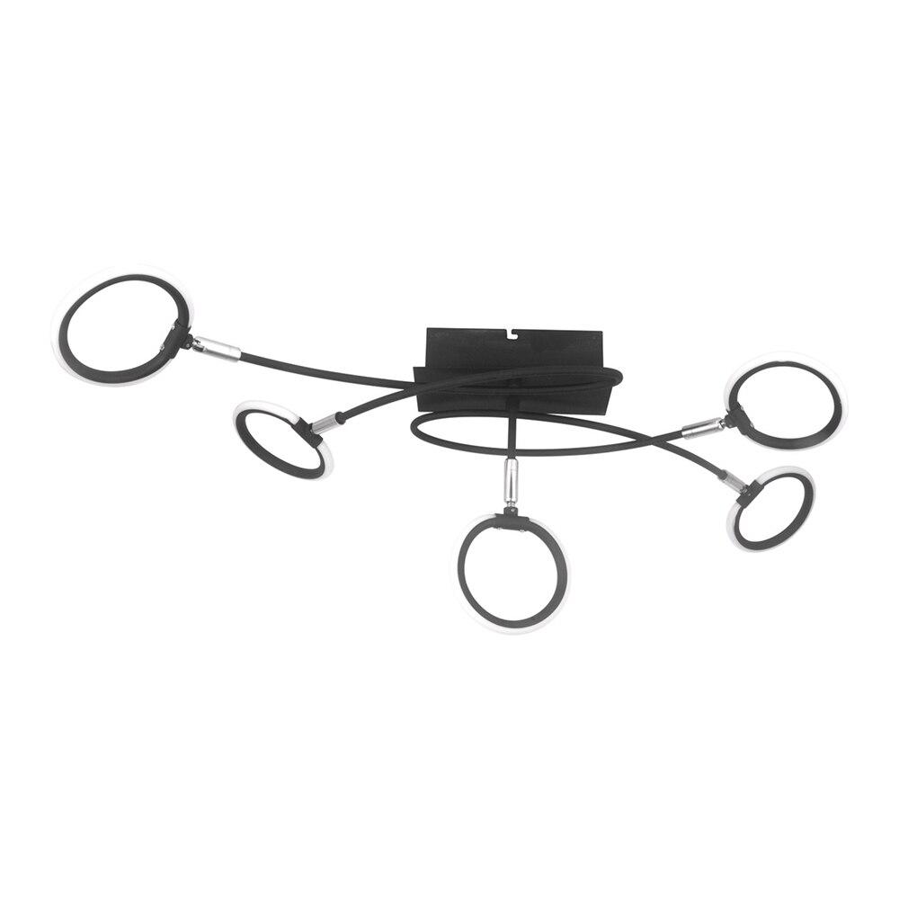 цена на Ceiling Lights De-Markt 704012205 lighting chandeliers lamp Indoor Suspension Chandelier pendant