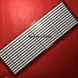 (Новый комплект) Светодиодный фонарь 850 мм для LG 43-uh6030, 43UF640, светодиодный, UF64_UHD_A, 43LH60FHD, EAV63192501, 15 шт.