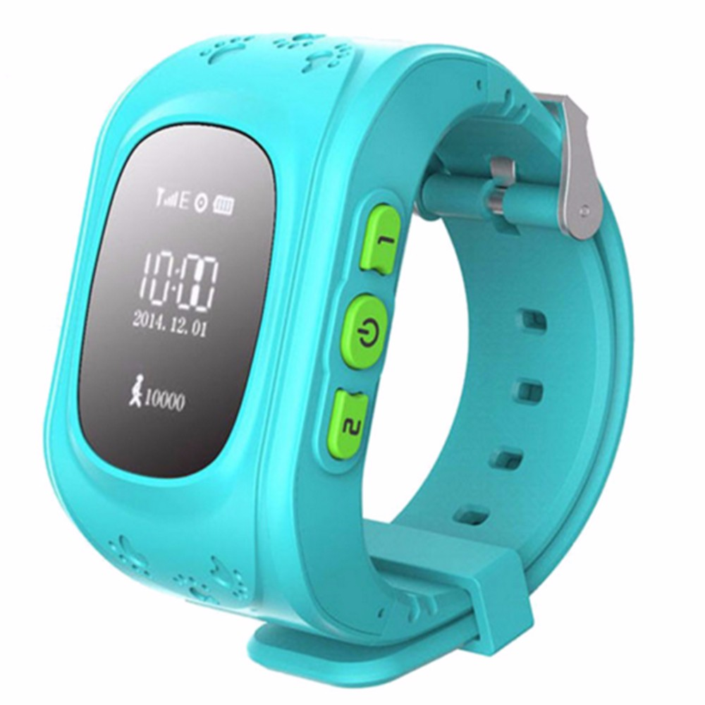 Android 4 4 baby font b smart b font font b watch b font q50 with