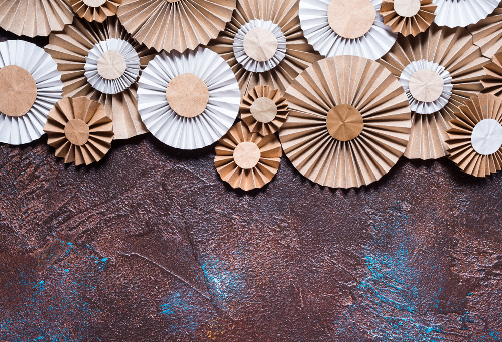 Brown paper flower rust wall vinyl backdrop backdrop background photo background photo studio background XT-6533 wheat breeding for rust resistance