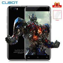 CUBOT R9 Android 7.0 Mobile Phones 13MP+5MP Dual Cams 5.0″ IPS HD Screen Quad Core 2GB+16GB MTK6580A 3G Smartphone Fingerprint