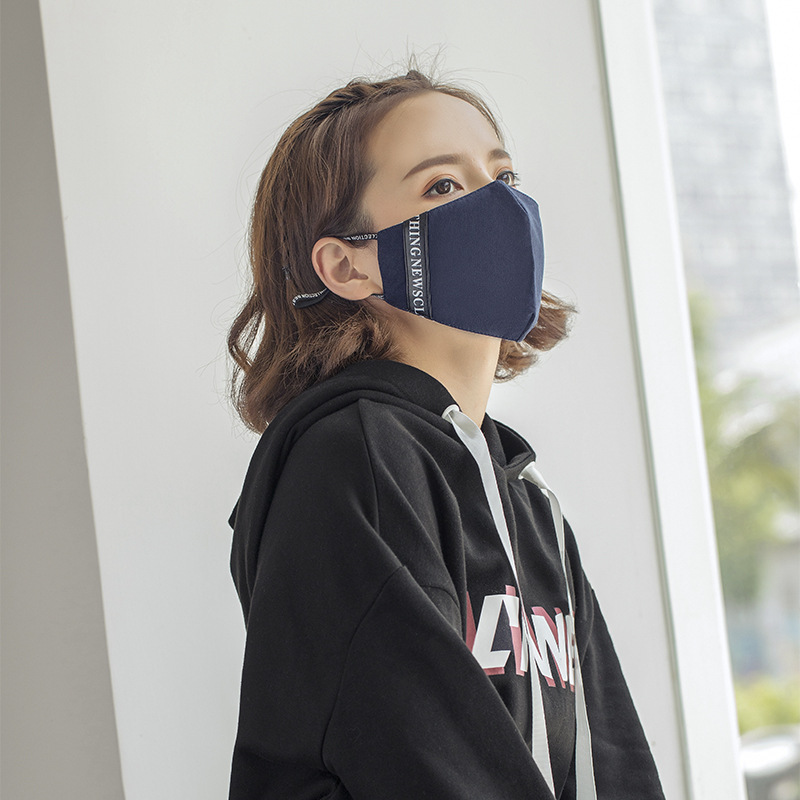 Apparel Accessories Nice Letter Face Masks 2018 New Breathable Anti Pollution Face Shield Wind Proof Mouth Cover Men Women Maschera Donna M009 Women's Accessories