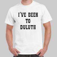 없는데 된 위해 Duluth 큰 Outdoorers 재미 티셔츠 미국 사이즈 인쇄 T 셔츠 2017 패션 브랜드 여름 남성 clothing