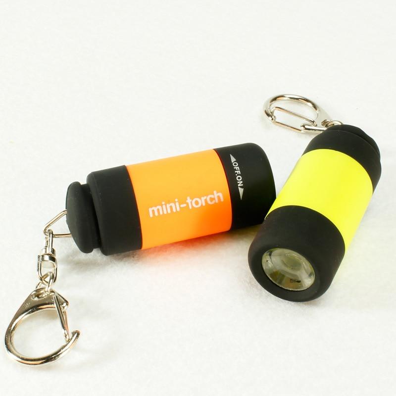 KHLITEC-LED-Mini-Torch-0.3W-25Lum-USB-Rechargeable-LED-Torch-Lamp-Keychain-mini-torch-bright-light-2018-led-flashlight4