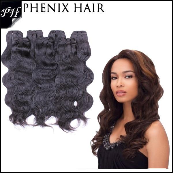 Outre 100 Human Hair Velvet Remi Duby Weave 10