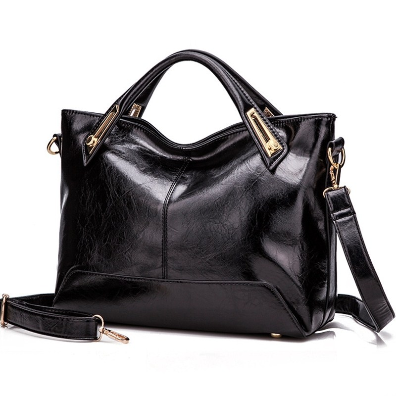 2017 New Fashion Women Messenger Bags PU Leather Women's Shoulder Bag Crossbody Bags Casual Famous Brand Popular Ladies Handbags bailar fashion women shoulder handbags messenger bags button rivets totes high quality pu leather crossbody famous brand bag