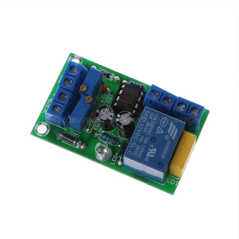 12V Contr/ôleur de charge automatique de la batterie Module de protection Module de relais