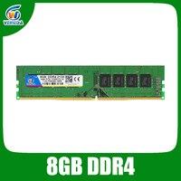 VEINEDA Ram DDR4 8GB PC4 19200 Memory Ram ddr 4 2400 For Intel AMD DeskPC Mobo ddr4 8 gb 284pin Brand Dimm