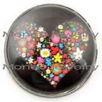 D00763 OEM, ODM Bienvenido gran venta de botones de prensa para pulsera real