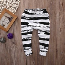Long Sleeve T shirt+ Zebra Pant Hat 3pcs Outfits Set