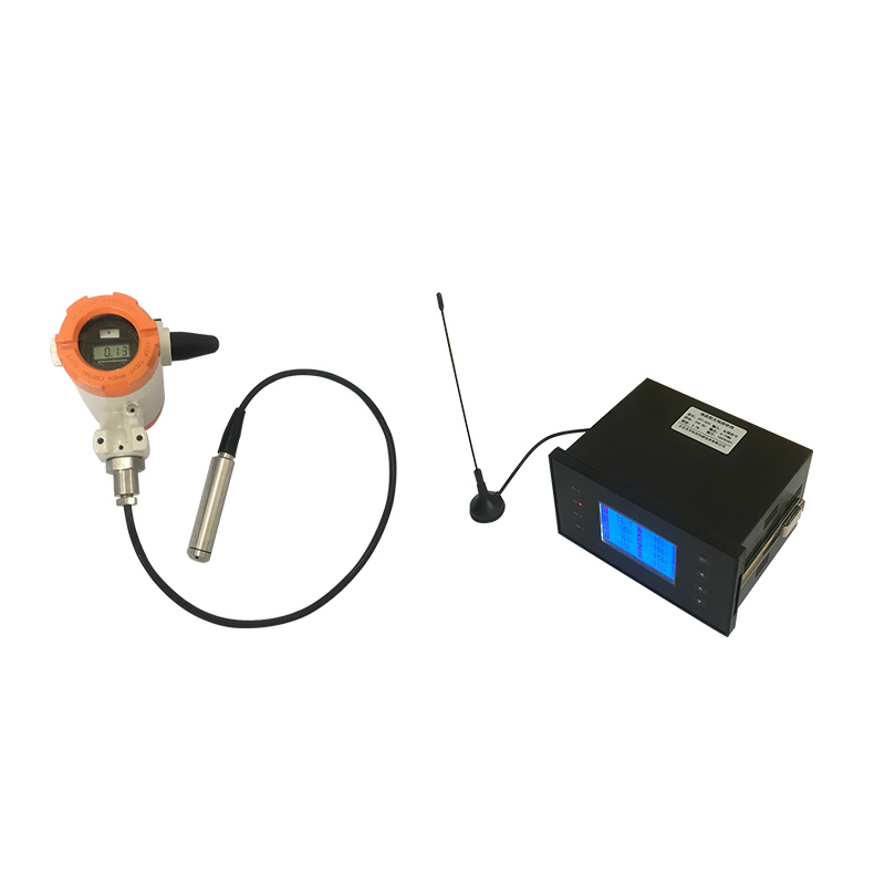 Wireless Input Level Transmitter  Wireless Transmission Water Level 433hz Zigbee 3000 Meters 3000M
