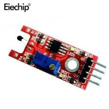 Smart Electronics 4pin KEYES KY-028 Digital Temperature Thermistor Thermal Sensor Module Switch for Arduino DIY Starter