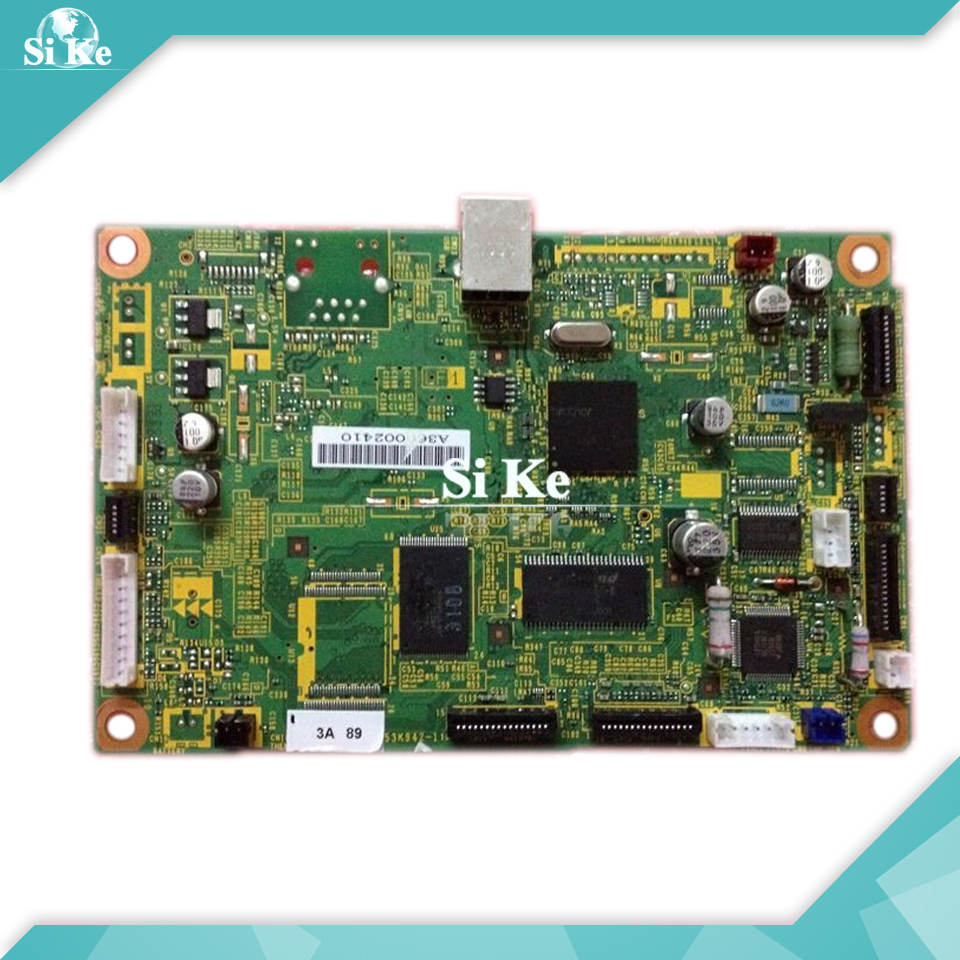 Free Shipping Main Board For Brother DCP-7030 DCP-7040 7030 7040 Formatter Board Mainboard On Sale 100% tested for washing machines board xqsb50 0528 xqsb52 528 xqsb55 0528 0034000808d motherboard on sale
