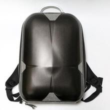 2017 Good Sale Hard Shell Carrying Backpack bag Case Waterproof Anti-Shock For DJI Mavic Pro J22