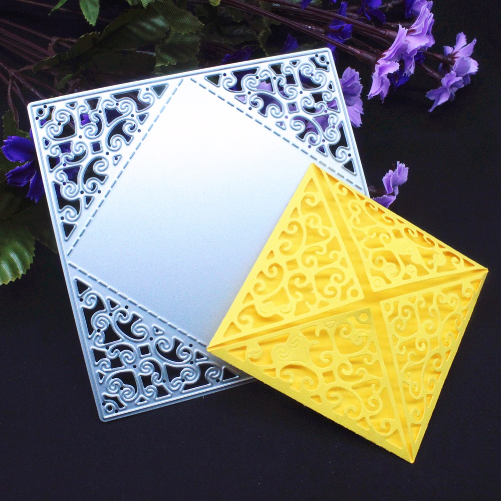How to scrapbook greeting cards - Paper Greeting Cards Scrapbook Craft Dies Scrapbooking Die 3d Stamp Diy Scrapbooking Card Making Photo Decoration