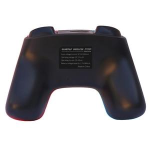 Image 4 - 2019 Hot sale wireless joystick Controller For Nintendo Switch Pro wireless GamePad
