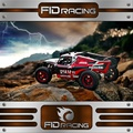 1:5 FID Racing 2.0 Dragon Hammer Desert Truck Zenoah G320 32CC Engine RTR High performance