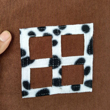 New Fashion Dot Removable Pet House Small Medium Dog Bed Mat Warm Cute Puppy Cat Kennel Folding Dog House With Cushion