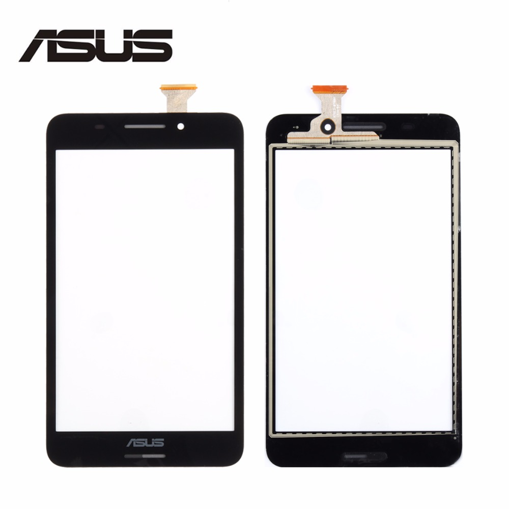 Original 7'' For ASUS FE375 ME375 K019 Tablet PC Touch Touch Panel Digitizer Glass Sensor Replacement Parts FE375CG FE7530CXG hot sale touch screen for asus fonepad 7 fe375 fe375cg fe375cxg me375 glass digitizer panel replacement black