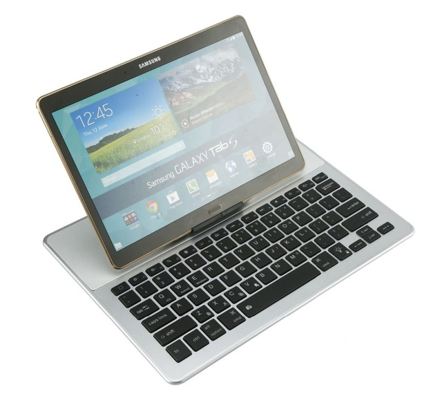 Universal Bluetooth Backlit Keyboard For Tablet With 7