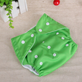 3pc/lot Baby Diapers Washable Reusable Nappies Grid/Cotton Training Pant Cloth Diaper Baby Fraldas Winter Summer Version Diapers