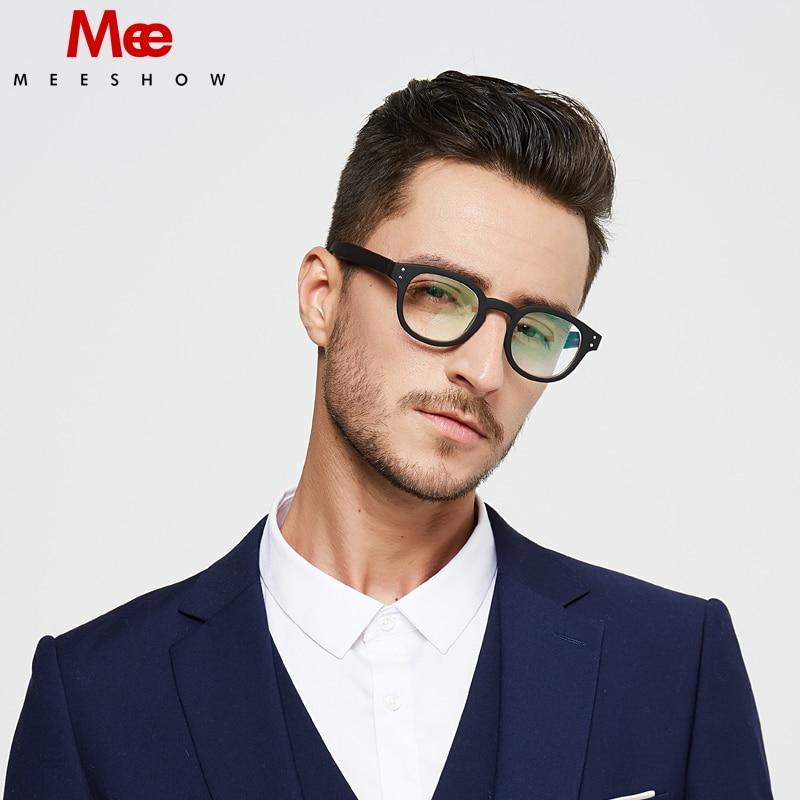 Qualität Meeshow Angepasst Männer Brillen Verkäufe Brille Europa Objektiv Black Optiker Stil 2019 1513 Heiße Frauen Mit 8d1wawq