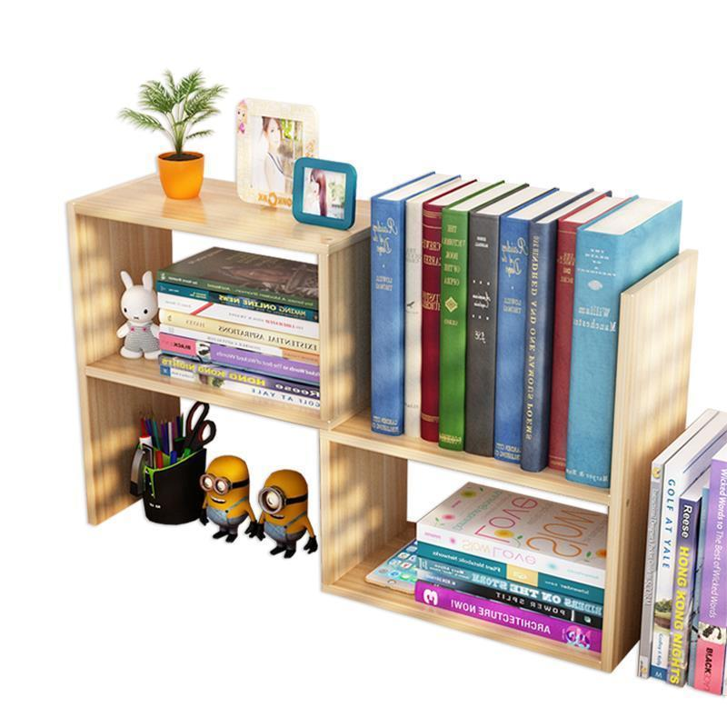 Mobilya Kids Rack Dekorasyon Decoracao Display Meuble Home Estanteria Madera Retro Book Decoration Furniture Bookshelf Case ...