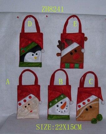 bolsa de regalo de navidad adornos arvore de natal de navidad navidad para el with adornos para regalar en navidad