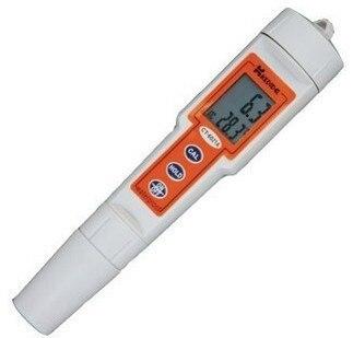 CT-6021 Waterproof PH meter Pen type digital PH meter Waterproof test Portable  цены