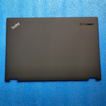 цена на New Original Lenovo Thinkpad T440 LCD Rear Cover Top Lid black 04X5447 AP0SR000400 ASM Non-touch