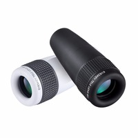 Monocular mobile phone telescope mini HD night vision watching concert telescope can connect mobile phone to take pictures