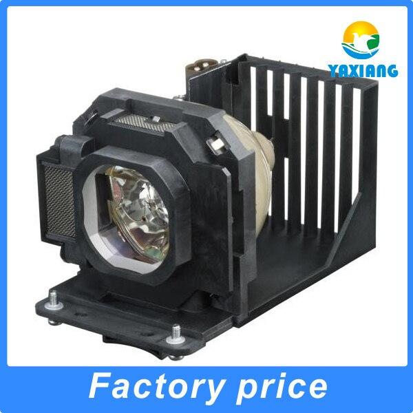 Совместимость лампы проектора ET-LAB80 для PT-LB80EA PT-LB80NT PT-LB80NTEA PT-LW80NT PT-LB90 PT-LB78 с корпусом/случае