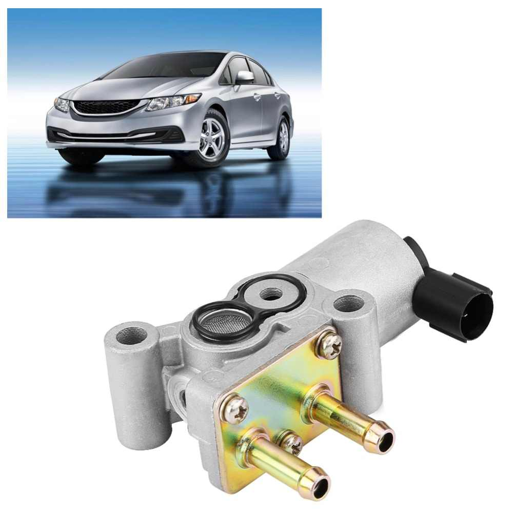 Detail Feedback Questions about Idle Air Control Valve IAC for Honda