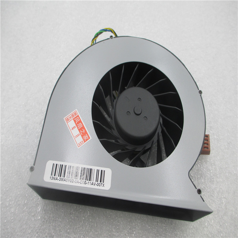 Cooler Fan For Lenovo M9000z M9010z M9011z M9020z M9060z M9080z M9099z M9200z M9201z M9211z M9261 All-in-one cooling fan 4 in 1 multifunction charging dock station cooling fan external cooler dual charger for xbox one controllers s game console