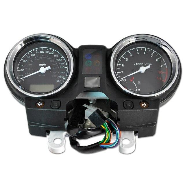 For Hornet900 CB900 CB919F 2002 2003 2004 2005 2006 2007 Hornet CB 900 02 03 04 05 06 07 Gauges Cluster Speedometer Tachometer