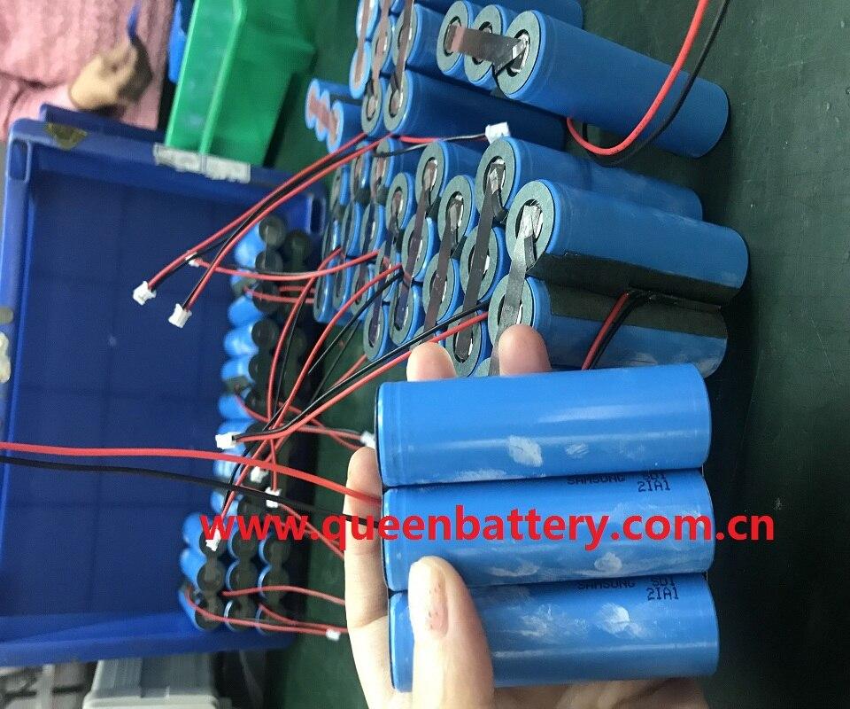 Acquista A Buon Mercato 21700 50e M50 M50 M50t 1s3p Dispositivo Medico Di Emergenza Backup Battery Pack 3.6 V 3.7 V 15ah Con Pcm 2a-5a Con Ph2.0-2p Connettore Elevato Standard Di Qualità E Igiene