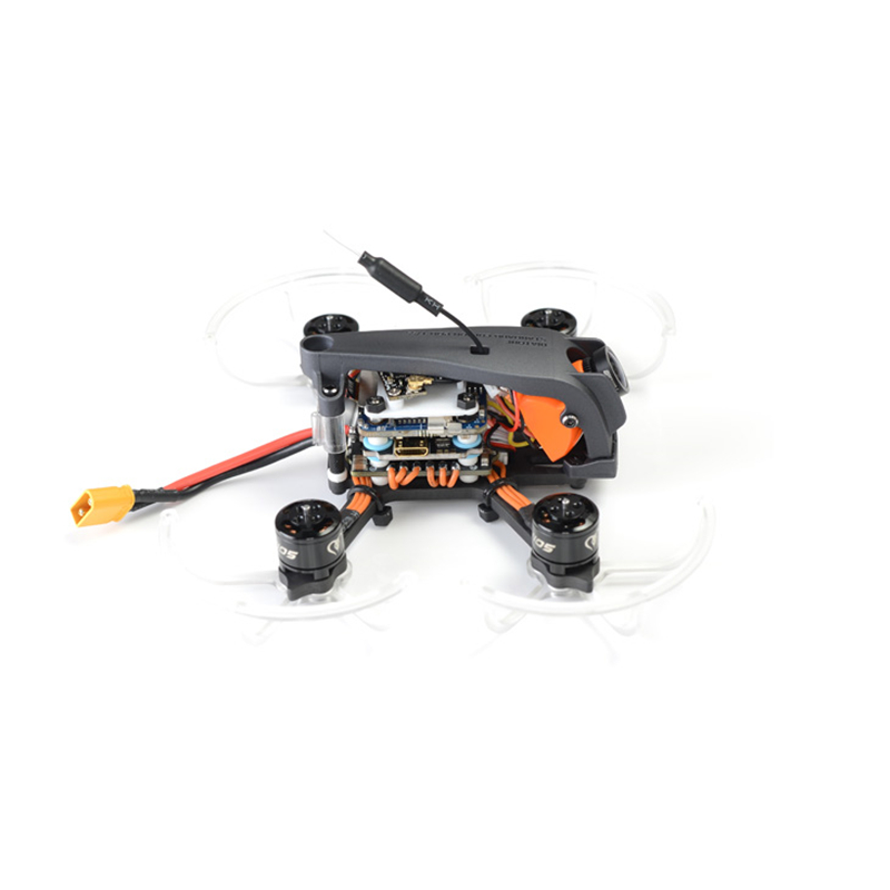 Diatone Innovations 2019 GT R249+ HD Edition 2.5 Inch 4S F4 OSD 25A RunCam Micro Swift/Split Mini 2 TX200U FPV Racing Drone PNP