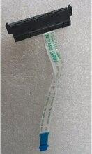 WZSM New HDD Cable for HP 15 P Series Sata Hard Drive Connector DD0Y34HD001 DD0Y34HD021